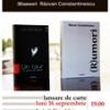 """Volumele """"Un taur în vitrină"""" de Liviu Antonesei şi """"(R)umori"""" de Răzvan Constantinescu, lansate la Bucureşti"""