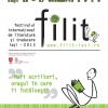 Cristian Tudor Popescu, Luca Niculescu şi Liviu Mihaiu, printre moderatorii evenimentelor primei ediţii a FILIT