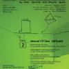 """Piesa """"Cercetătorii japonezi"""", regizată de Andreea Vălean, în Green Hours"""