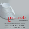 """""""Galateea azi"""", expoziție de ceramică la Mogoșoaia"""