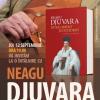 """Neagu Djuvara lansează ediția ilustrată a cărții """"Între Orient și Occident"""""""
