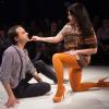"""Spectacolul """"Urâtul"""", în regia lui Vlad Cristache, prezentat la Sala Nouă a Teatrului de Comedie"""