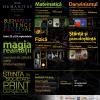 Bucharest Science Festival, prima ediţie