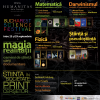 Bucharest Science Festival, prima ediţie