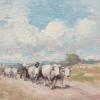Săptămâna Impresionismului Românesc la Artmark