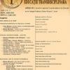 """Revista """"T"""" la a IV-a apariție*"""
