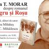 """""""Negru şi Roşu"""" de Ioan T. Morar"""