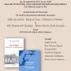 Volume de Elena Liliana Popescu, lansate la Casa Universitarilor Bucureşti