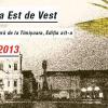 """Festivalul Internațional de Literatură de la Timișoara """"La Vest de Est / La Est de Vest""""(FILTM)"""