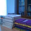 "Fondul ""Daniela şi Ion Tomescu"" la Biblioteca Municipală ""C. I. Istrati"" din Câmpina"