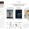 Expoziţie aniversară la ArtYourself Gallery