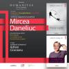 Volume de Mircea Daneliuc, lansate la Librăria Humanitas de la Cișmigiu