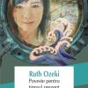 """""""Poveste pentru timpul prezent"""", de Ruth Ozeki, pe lista scurtă a Man Booker Prize 2013"""