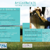 Programul de rezidențe ArtistNe(s)t 2013