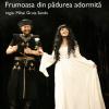 """Teatrul de Animaţie Ţăndărică prezintă """"Frumoasa din pădurea adormită"""", în regia lui Mihai Gruia Sandu"""