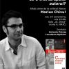 """""""Ce-a vrut să spună autorul?"""" de Marius Chivu"""