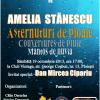 Amelia Stănescu şi Dan Mircea Cipariu, invitaţi la Ploieşti
