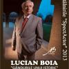 Istoricul Lucian Boia, invitat la Întâlnirile SpectActor