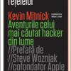 """""""Fantoma reţelelor"""" de Kevin Mitnick"""