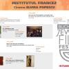 Începe cea de-a treia ediție a Festivalului de Film Evreiesc – București 2013
