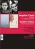 """Volumele """"American Experience"""" şi """"O formă de adăpost primară"""", lansate la Braşov"""