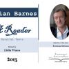 """Julian Barnes: A Reader. Texte paralele"", editat de Lidia Vianu"