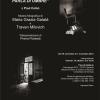 """""""Spune adevărul cel ce vorbeşte despre umbre"""", o expoziţie de Maria Grazia Galatà şi Traven Milovich dedicată lui Paul Celan"""