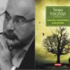 """""""Jocul celor o sută de frunze şi alte povestiri"""" de Varujan Vosganian"""