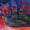 """""""Imagini din Marea Britanie. 100 de ani de artă a peisajului din Colecţia British Council"""" la MNAR"""