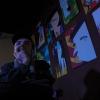 Romeo Ioan expune caricatură la Electric Theatre