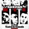 Spectacol aniversar al trupei de improvizație Backstage Boys