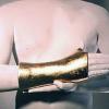 """""""Mâna de aur a artistului"""", de Mihai Zgondoiu"""