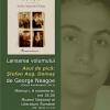 """""""Asul de pică: Ştefan Aug. Doinaş"""" de George Neagoe"""