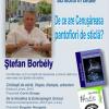 """Ştefan Borbély, invitat la conferințele """"Scriitorul în cetate"""""""
