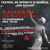 """Baletul """"Baiadera"""" al Operei Naţionale Bucureşti, prezentat în cadrul Festivalului Internaţional al Artelor Spectacolului Muzical """"Viaţa e frumoasă!"""""""