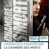 """Proiecție de film la Cinemateca francofonă: """"Camera morților"""""""