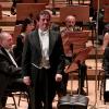 Pianistul Horia Mihail susţine la Chişinău un concert dedicat centenarului Lutosławski