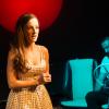 """Spectacolul """"Cum am învățat să conduc"""" de Paula Vogel, prezentat la Teatrul de Comedie"""