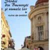 """""""Străzi din Bucureşti şi numele lor-nume de aviatori"""" de Aurel Ionescu"""