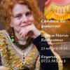 """""""Cântece de samovar"""", concert live cu Maria Raducanu"""