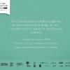 Gala de premiere a câștigătorilor primului concurs național de design de carte