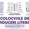 Colocviile de Traduceri Literare, la ediția a doua