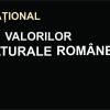 """Lista candidaţilor admişi la concursul """"Tribut Valorilor Culturale Româneşti"""""""