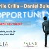Serile Crilia, la Iași
