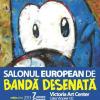 Salonul European de Bandă Desenată, ediţia a 3-a