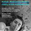 """""""Poezia mileniului 3"""" cu Răzvan Ţupa"""