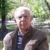 """""""Clar obscur în amurg"""" de Nicolae Mareş"""