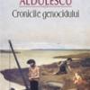 """Radu Aldulescu, laureat al Premiului Literar """"Augustin Frăţilă"""""""