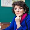 """Sandra Pralong, invitată la """"Cafeneaua critică"""""""