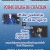 """POEME BLUES DE CRĂCIUN, la Teatrul """"Colibri"""" din Craiova"""